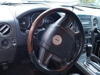 Picture of 2007 Lincoln Mark LT SuperCrew, interior, gallery_worthy