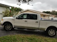 Picture of 2007 Lincoln Mark LT SuperCrew, exterior, gallery_worthy