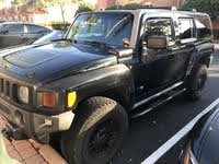 Picture of 2009 Hummer H3T Luxury, exterior, gallery_worthy