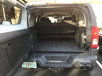 Picture of 2009 Hummer H3T Luxury, interior, gallery_worthy