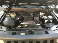 Picture of 2009 Hummer H3T Luxury, engine, gallery_worthy