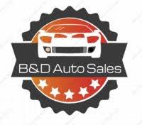 B&D Auto Sales LLC logo