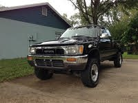 Picture of 1990 Toyota Pickup 2 Dr SR5 4WD Extended Cab SB, exterior, gallery_worthy