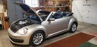 Picture of 2013 Volkswagen Beetle 2.5L Convertible, engine, gallery_worthy