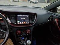 Picture of 2015 Dodge Dart GT FWD, interior, gallery_worthy
