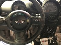 Picture of 2015 MINI Countryman S ALL4 AWD, interior, gallery_worthy