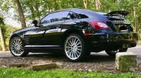 Picture of 2007 Chrysler Crossfire Coupe RWD, exterior, gallery_worthy