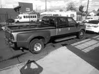 Picture of 2004 Ford F-350 Super Duty Lariat Extended Cab LB, exterior, gallery_worthy