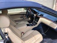 Picture of 2012 Maserati GranTurismo Convertible, interior, gallery_worthy