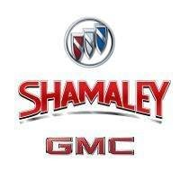 Shamaley Buick GMC logo