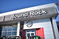 Round Rock Nissan logo