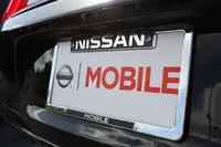 Nissan of Mobile logo