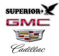 Superior Cadillac GMC
