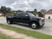 Picture of 2009 Ford F-450 Super Duty XLT Crew Cab LB 4WD, exterior, gallery_worthy