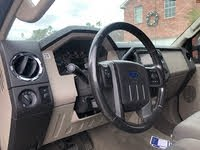 Picture of 2009 Ford F-450 Super Duty XLT Crew Cab LB 4WD, interior, gallery_worthy