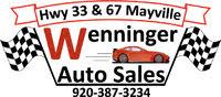 Wenninger Auto Sales LLC logo