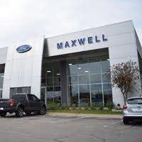 Maxwell Ford logo