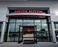 Kia of South Austin logo