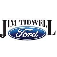 Jim Tidwell Ford logo