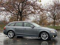 Picture of 2012 Audi A4 Avant 2.0T quattro Premium Plus AWD, exterior, gallery_worthy