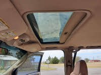 Picture of 2007 Ford F-250 Super Duty King Ranch Crew Cab 4WD, interior, gallery_worthy