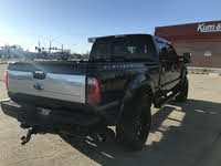 Picture of 2016 Ford F-250 Super Duty Platinum Crew Cab 4WD, exterior, gallery_worthy