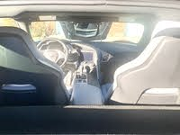 Picture of 2014 Chevrolet Corvette Stingray Z51 2LT Convertible RWD, interior, gallery_worthy