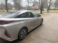 Picture of 2018 Toyota Prius Prime Plus, exterior, gallery_worthy