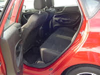 Picture of 2017 Ford Fiesta SE Hatchback, interior, gallery_worthy