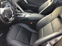 Picture of 2018 Chevrolet Corvette Z06 3LZ Coupe RWD, interior, gallery_worthy