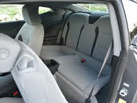 2020 Chevrolet Camaro LT1 Back Seat, gallery_worthy
