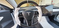 Picture of 2019 Tesla Model 3 Performance AWD, interior, gallery_worthy