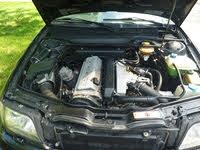 Picture of 1995 Audi S6 quattro Sedan AWD, engine, gallery_worthy