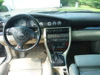 Picture of 1995 Audi S6 quattro Sedan AWD, interior, gallery_worthy