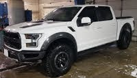 Picture of 2017 Ford F-150 SVT Raptor SuperCrew 4WD, gallery_worthy
