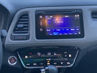 Picture of 2018 Honda HR-V EX AWD, interior, gallery_worthy