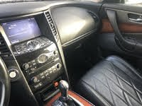 Picture of 2014 INFINITI QX70 3.7 AWD, interior, gallery_worthy