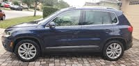 Picture of 2015 Volkswagen Tiguan SE with Appearance, exterior, gallery_worthy
