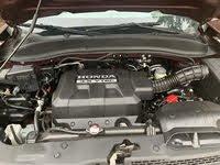 Picture of 2007 Honda Ridgeline RTS, engine, gallery_worthy