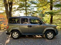 Picture of 2009 Honda Element LX, exterior, gallery_worthy