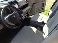 Picture of 2009 Honda Element LX, interior, gallery_worthy