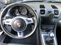 Picture of 2016 Porsche Cayman Base, interior, gallery_worthy