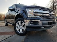 Picture of 2019 Ford F-150 Lariat SuperCrew 4WD, exterior, gallery_worthy
