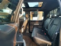 Picture of 2019 Ford F-150 Lariat SuperCrew 4WD, interior, gallery_worthy