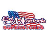 Ed Murdock Superstores logo