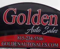 Golden Auto Sales logo