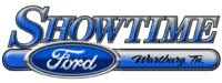 Showtime Ford logo