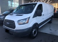Picture of 2018 Ford Transit Cargo 250 3dr SWB Low Roof Cargo Van with 60/40 Passenger Side Doors, exterior, gallery_worthy