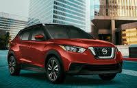 2020 Nissan Kicks, Front-quarter view, exterior, manufacturer, gallery_worthy
