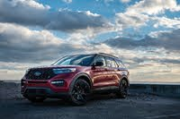 2020 Ford Explorer, (c) Clifford Atiyeh for CarGurus, exterior, gallery_worthy